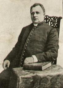 Ks. prałat Ludwik  Jażdżewski
