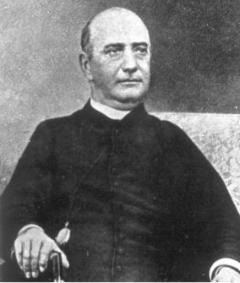 Ksiądz Augustyn Szamarzewski