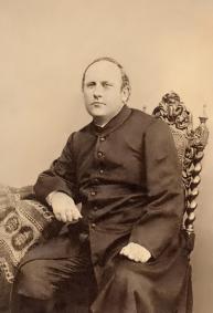 Ksiądz Ignacy Knast
