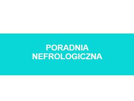 Poradnia Nefrologiczna